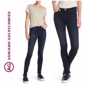 Ag, The Legging Super Skinny Jeans